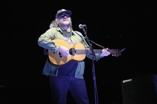 Jeff Tweedy performs onstage at  OctFest 2018 at Governors Island in  September in New York City.