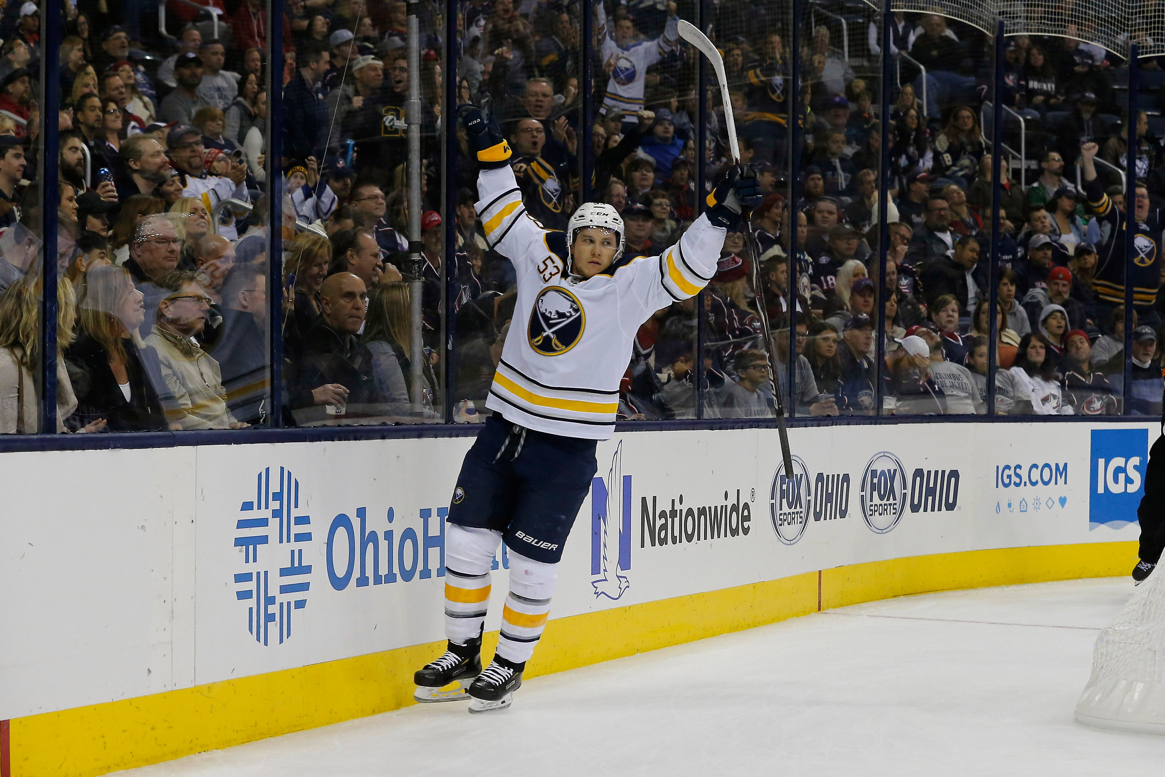 Pass or fail? How offseason NHL trade acquisitions are grading out in the first quarter