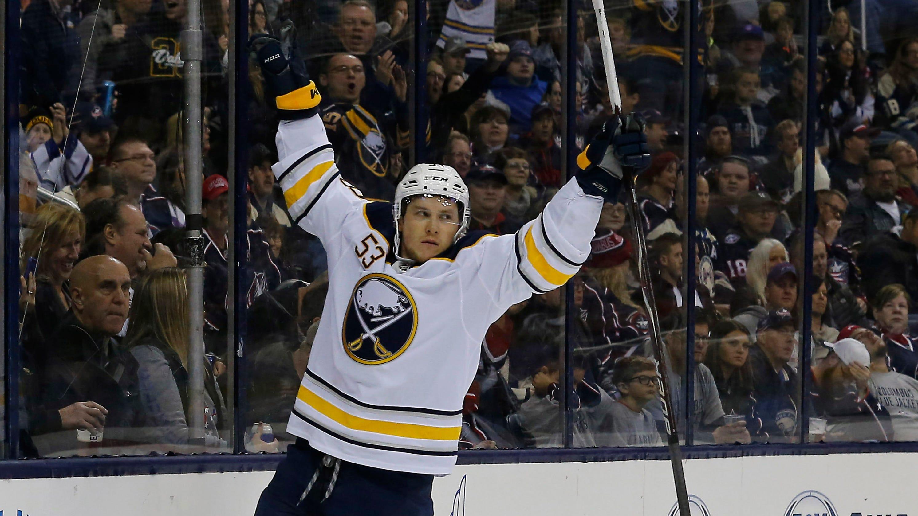 8707d7863 NHL  Pass or fail  How offseason NHL trades are grading so far