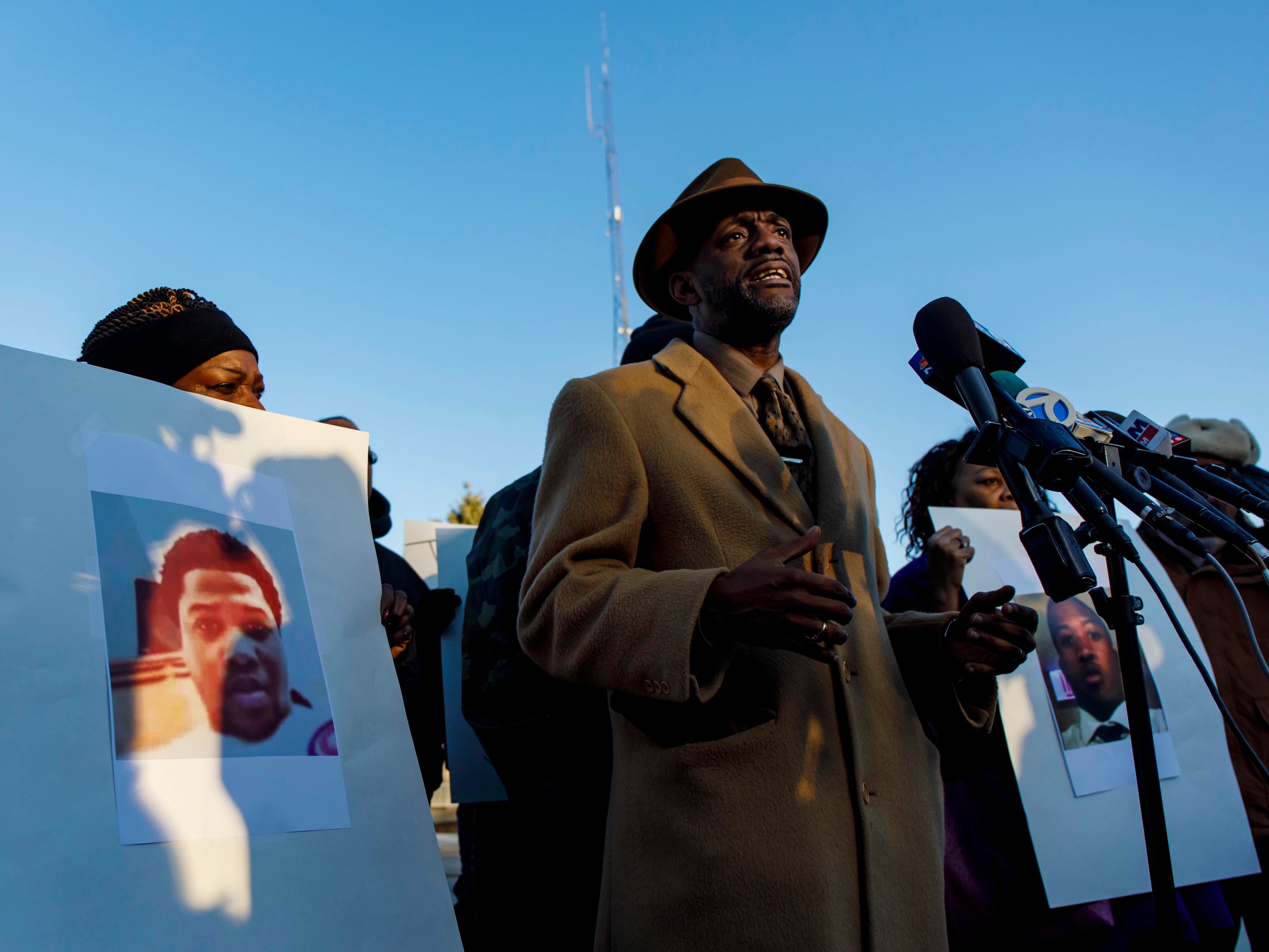 Jemel Roberson's avoidable death: Reform deadly force laws, require police to de-escalate