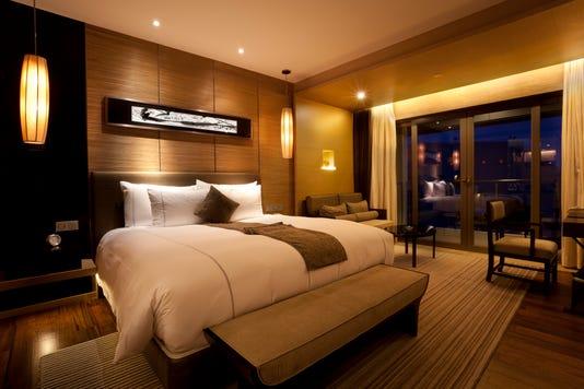 Luxury Hotel Room Interior Xxxl