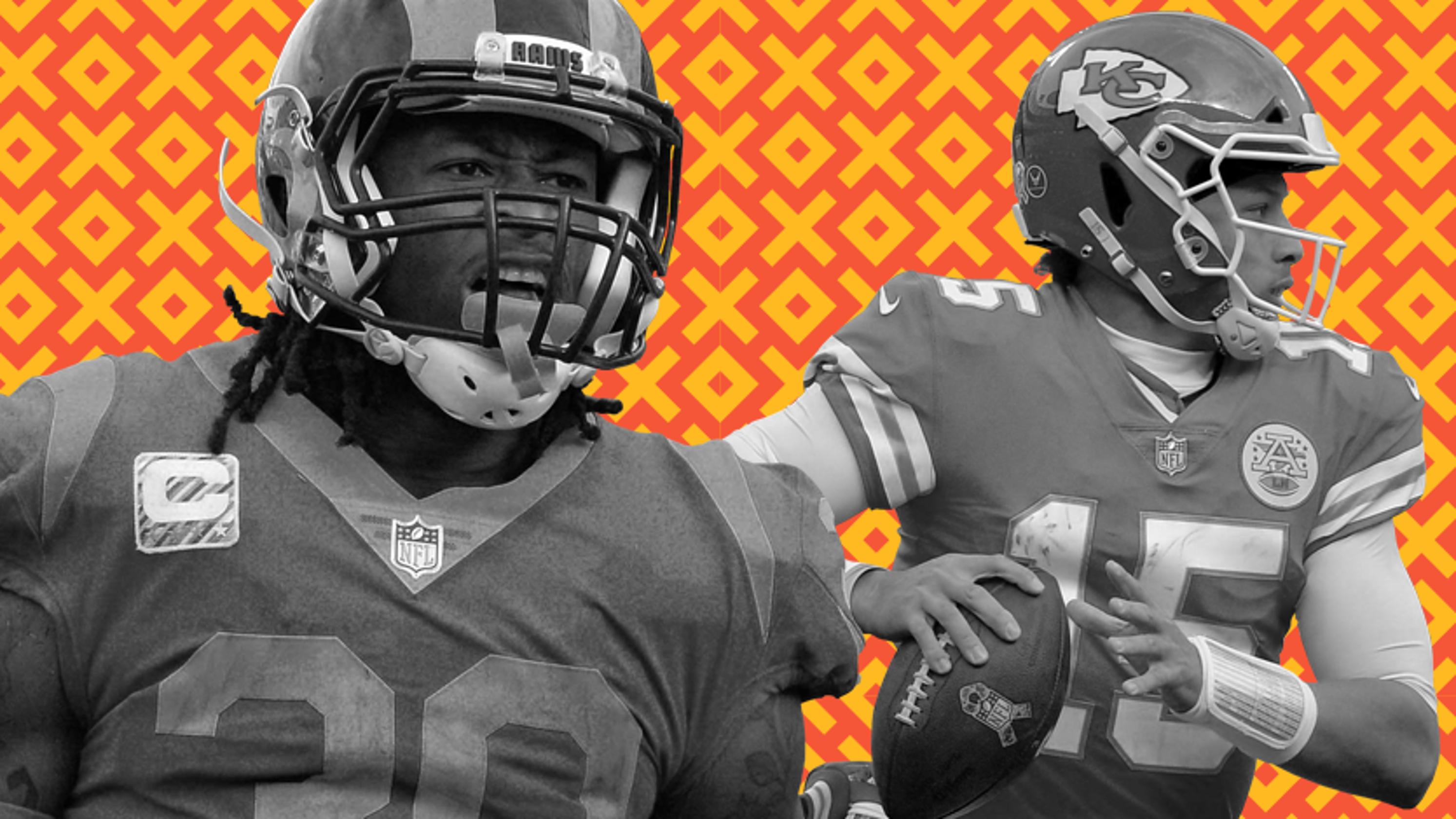 NFL power rankings Week 12  Rams 021e4061a