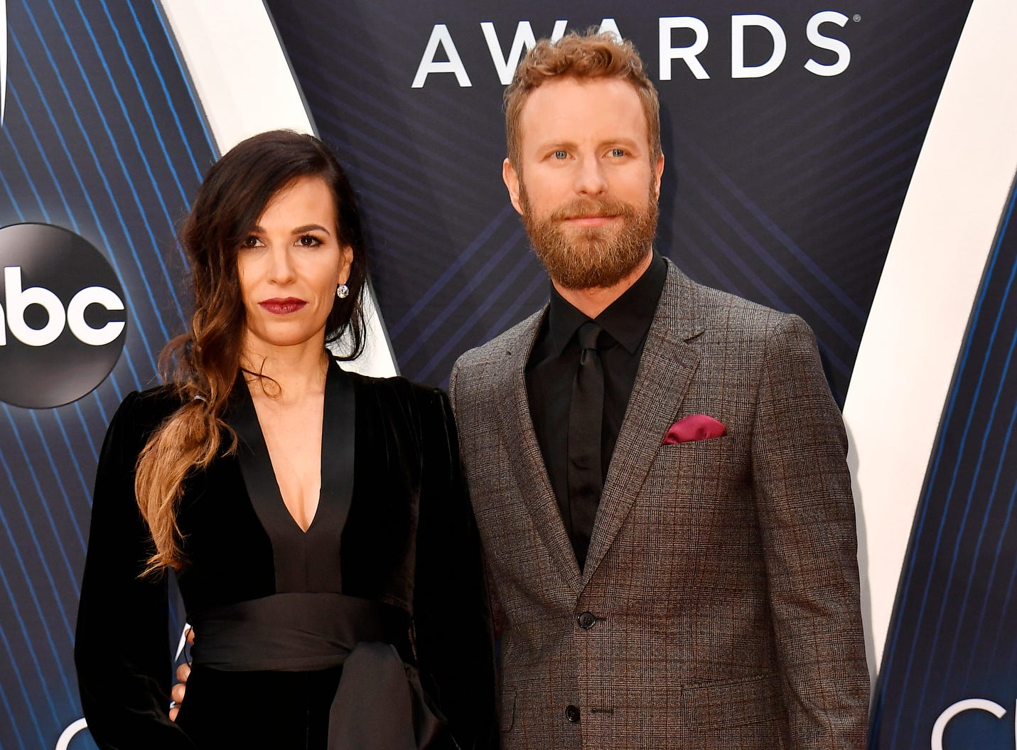 Dierks Bentley and wife Cassidy Black