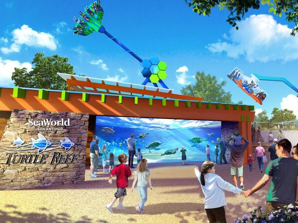 Is SeaWorld mounting a comeback? New rides boost attendance as 'Blackfish' turmoil fades