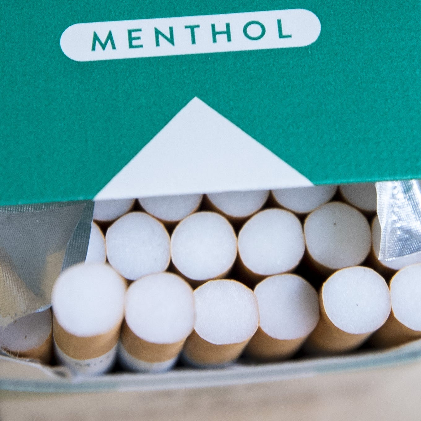 Our View: Enforce current laws before banning menthol cigarettes