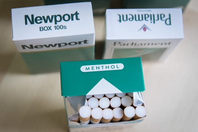 Enforce current laws before banning menthol cigarettes: Our View
