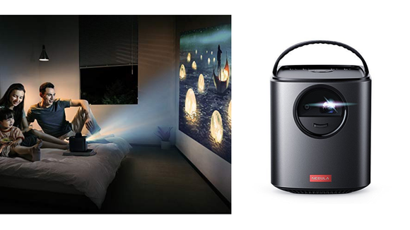 Best luxury gifts: Nebula Projector