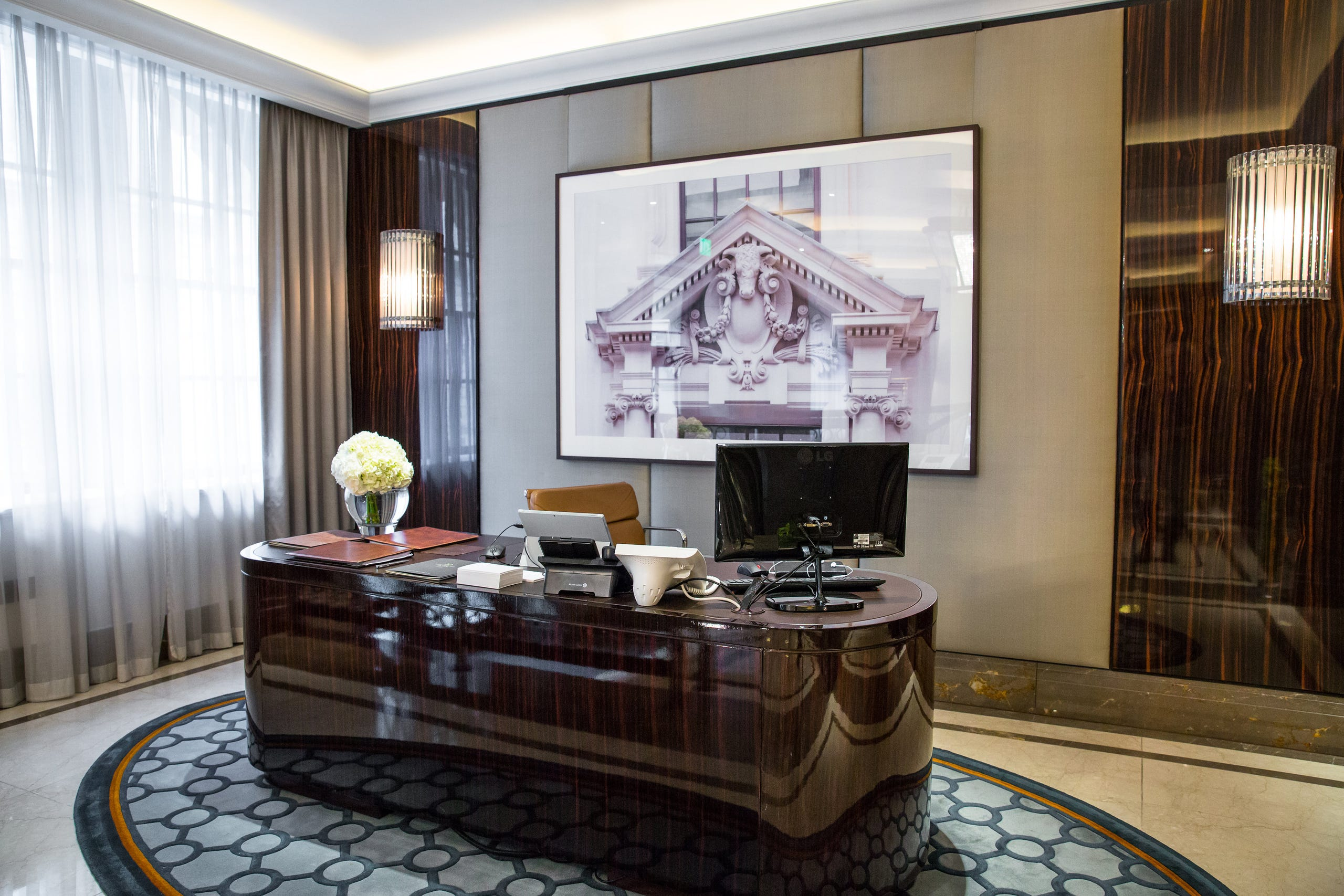 Photos: This luxury hotel suite could be yours for $14 million