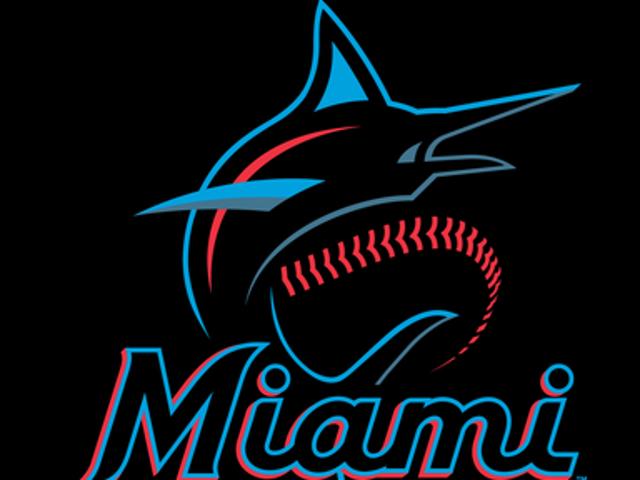 Miami Marlins unveil new logos, colors – again