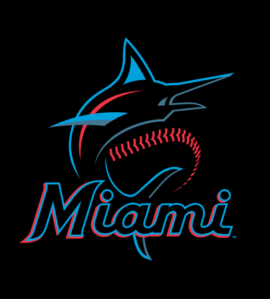 Image result for miami marlins logo