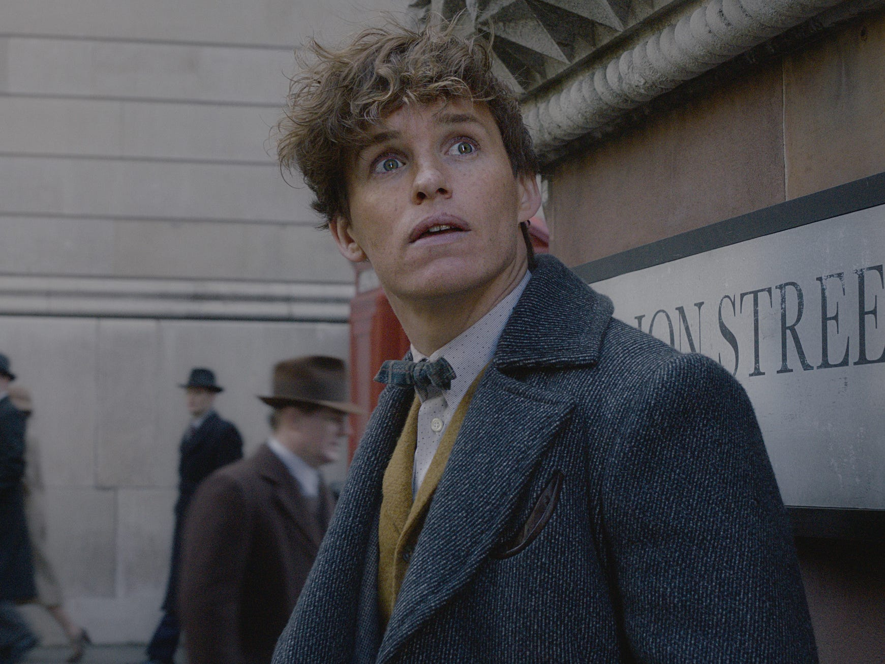 Decoding the big reveals of 'Fantastic Beasts: The Crimes of Grindelwald' (spoilers!)