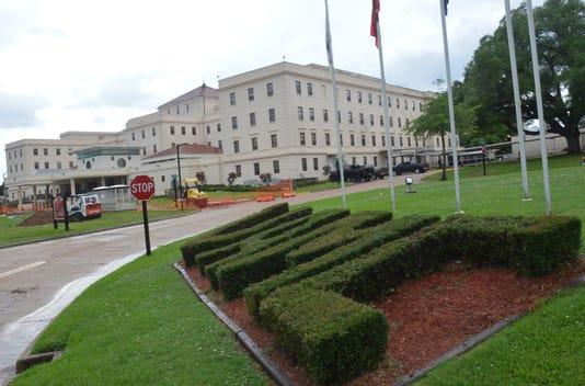 Ani Va Hospital Alexandria Va Medical Center In Pineville La Monday June 9 2014 Melinda Martinez Mmartinez Thetowntalk Com