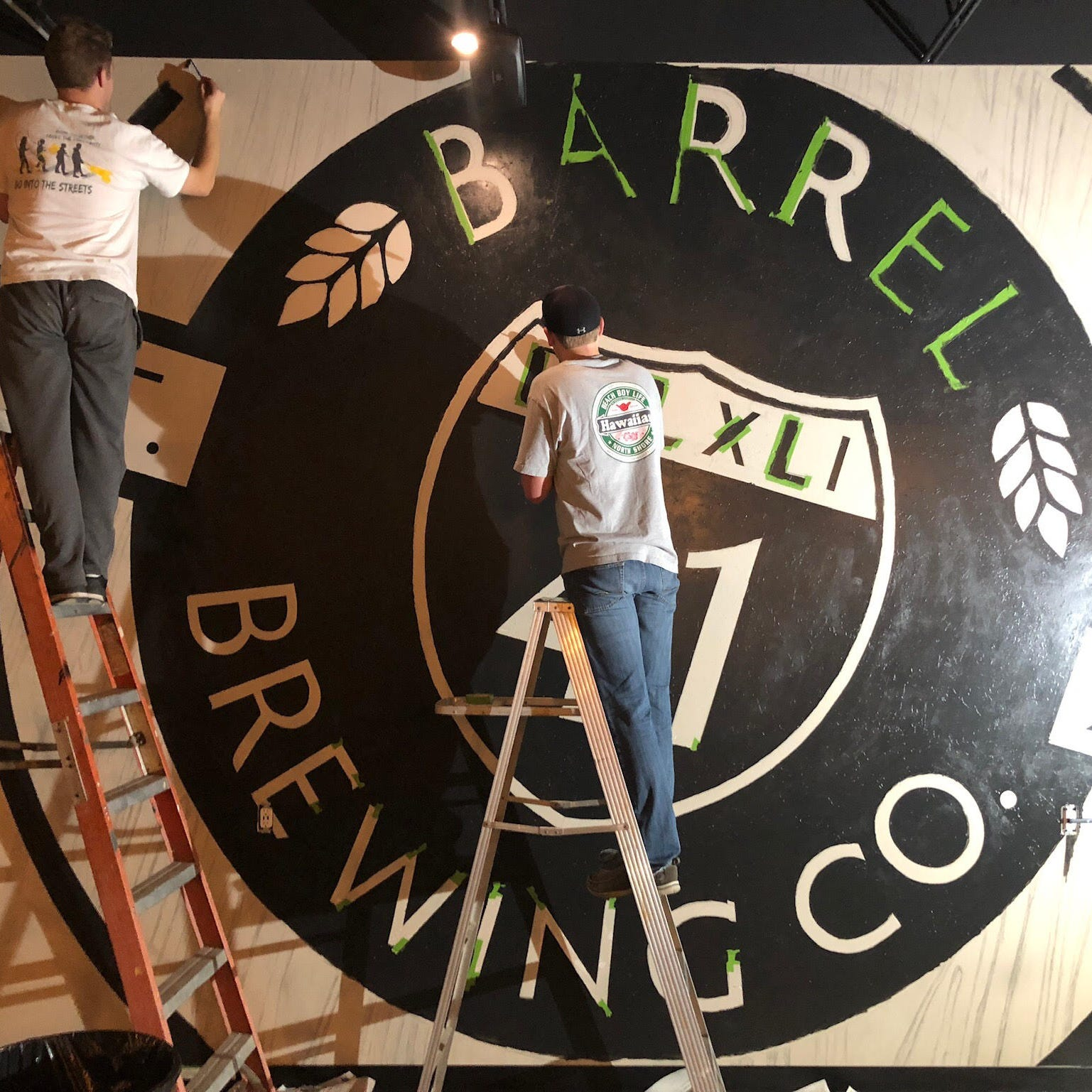The Buzz: Barrel 41 Brewing Co., a new brewery, opens in Neenah