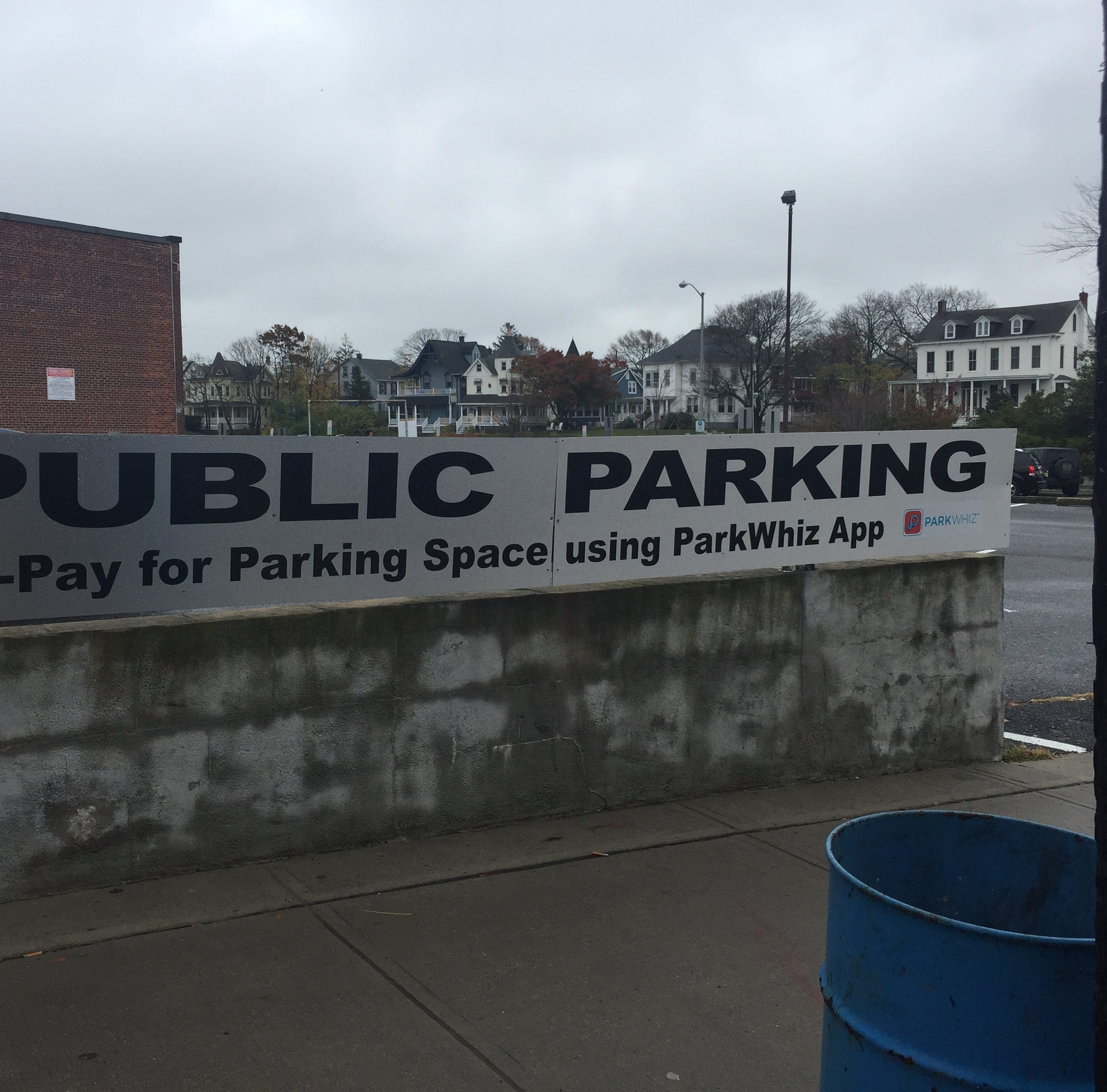 Asbury Park parking: Did you pay $225 for parking in downtown Asbury Park?
