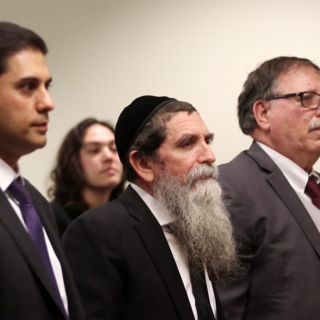 Lakewood SCHI founder: Supporters pack courtroom, hope judge will drop indictment