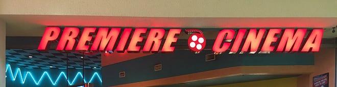 Premiere Cinema Abilene logo