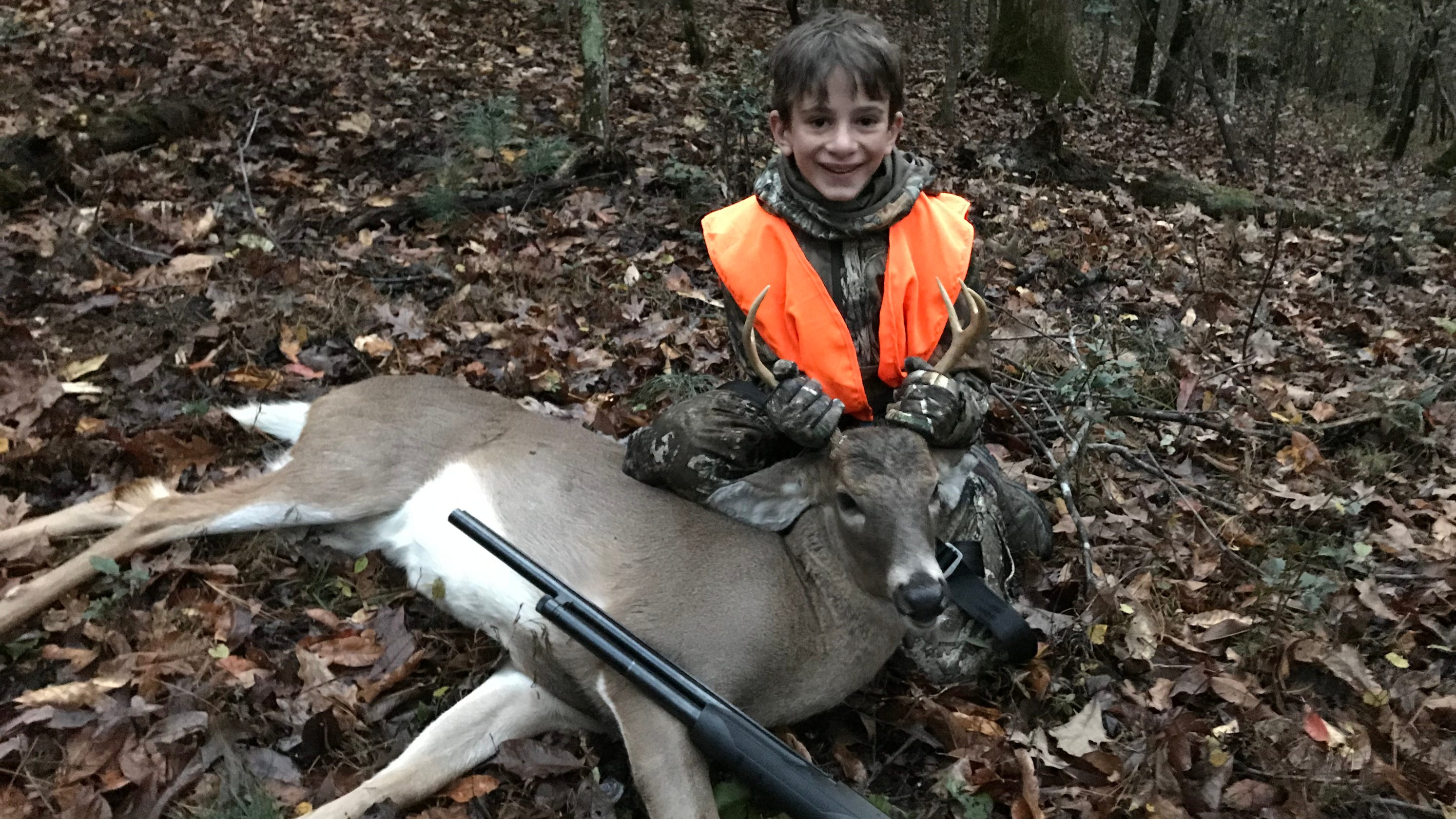 nc s youth only hunting days promote family outdoor tradition