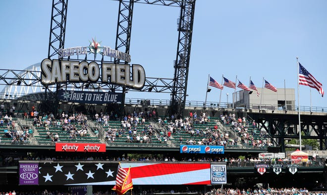 Safeco Field will be renamed for T-Mobile starting next year, according to a report in Forbes.