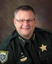 """Ivey Brevard County Sheriff Wayne Ivey will appear in the Space Coast Ballet Company's performance of """"The Nutcracker."""""""