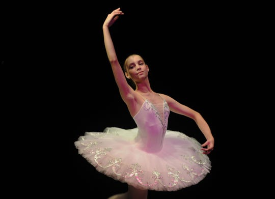 The Space Coast Ballet Company's performances will be at The King Center for The Performing Arts starting Dec. 1.