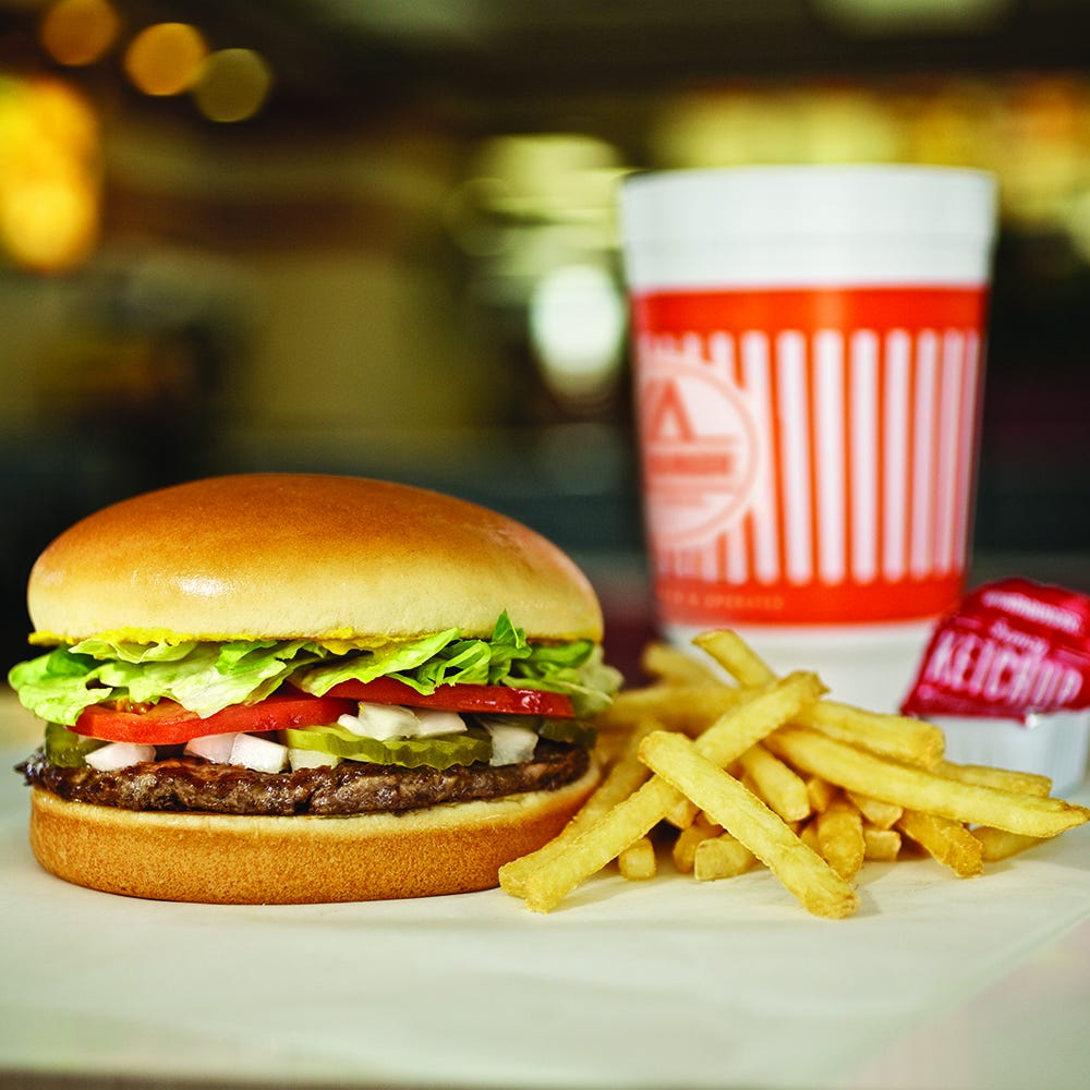 Whataburger for sale? Texas fast food restaurant hires Morgan Stanley to 'explore options'