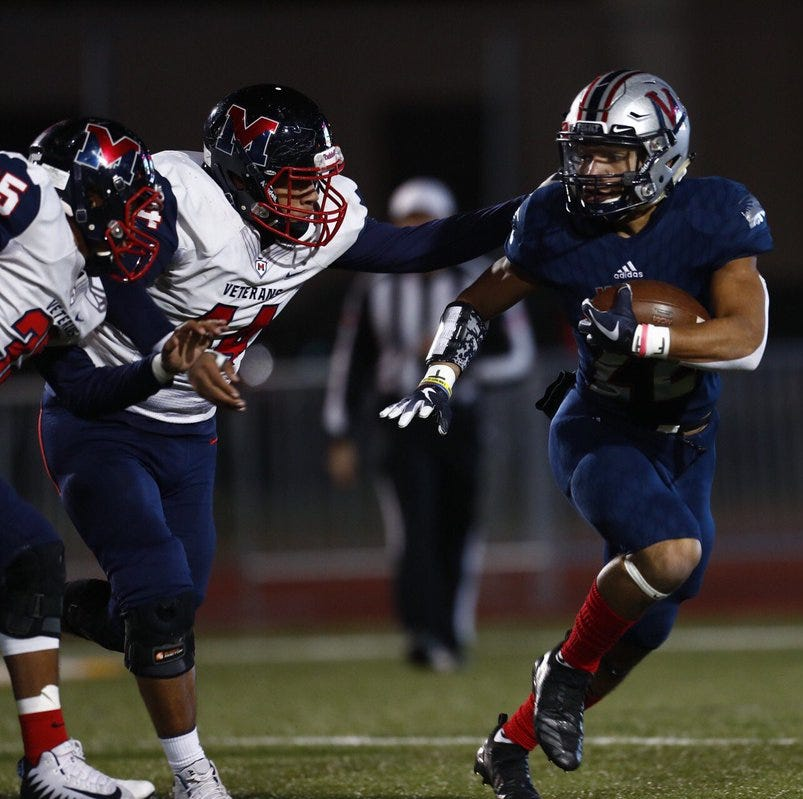 Second-quarter surge pushes Veterans Memorial past Brownsville Veterans in first round