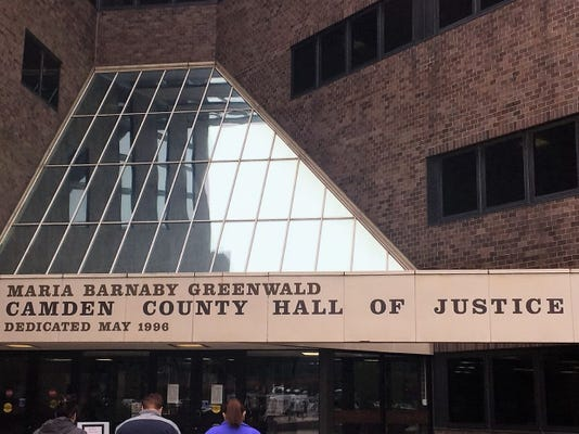 Camden County Hall of Justice