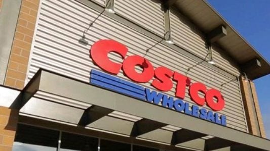 The Buzz Les Baugh S Facebook Post On Costco Gets An Unlikely Like