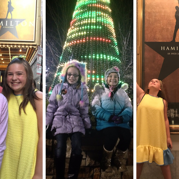 Kathrine Nero and family suggest winter fun for...