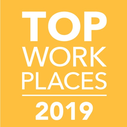 Winning a Cincinnati Top Workplaces award can boost morale where you work