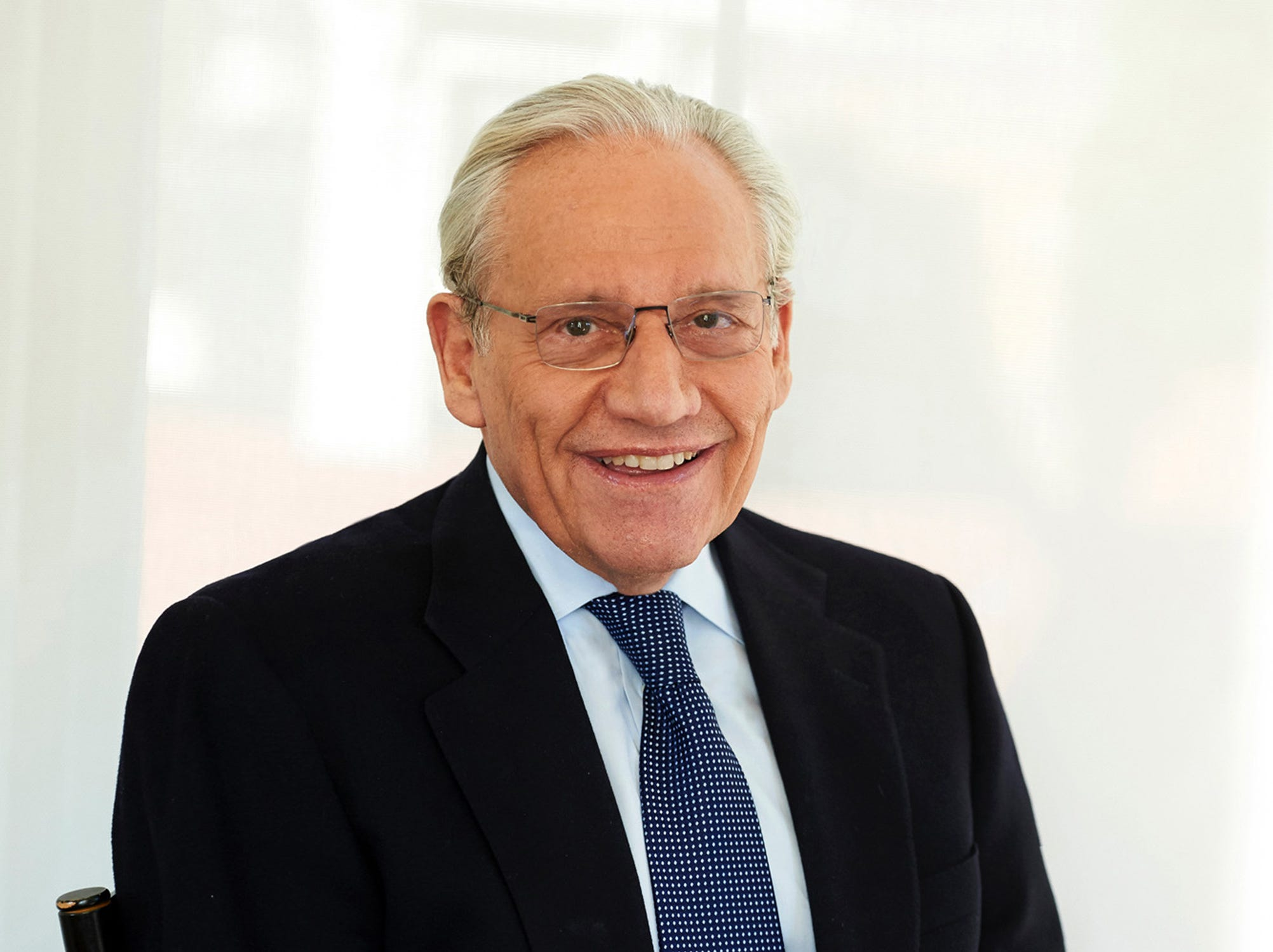 State Theatre to present 'An Evening with Bob Woodward'