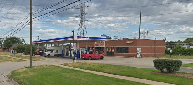 Taylor Fuel Stop on Ecorse in Taylor.