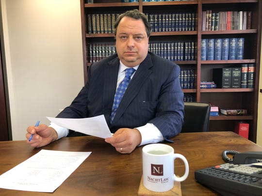Labor law attorney David Nacht offers advice on how to decide whether or not to take a buyout.