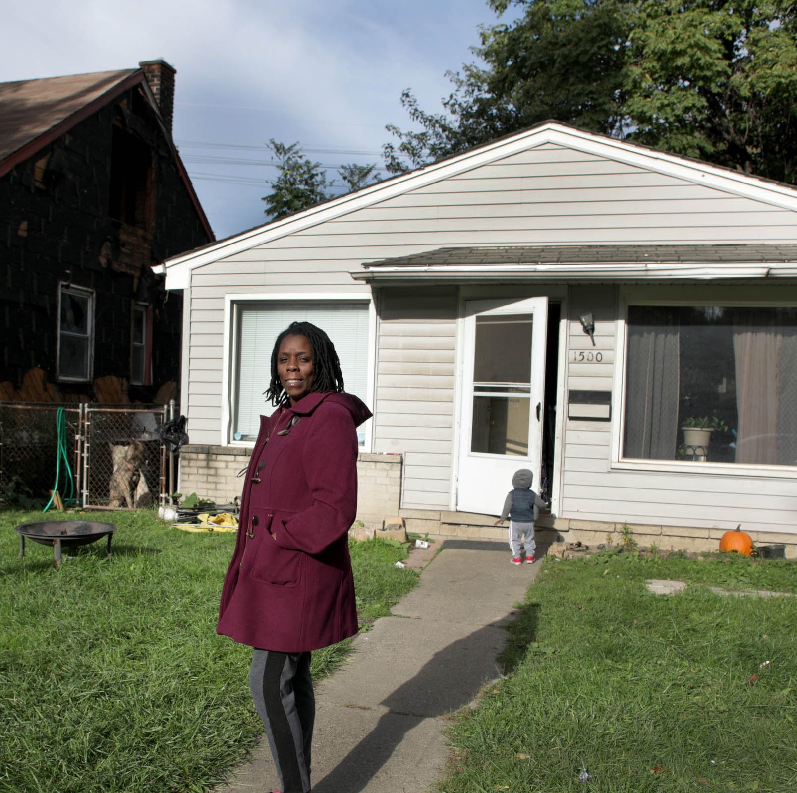 Radical new program saves Detroiters from brink of homelessness