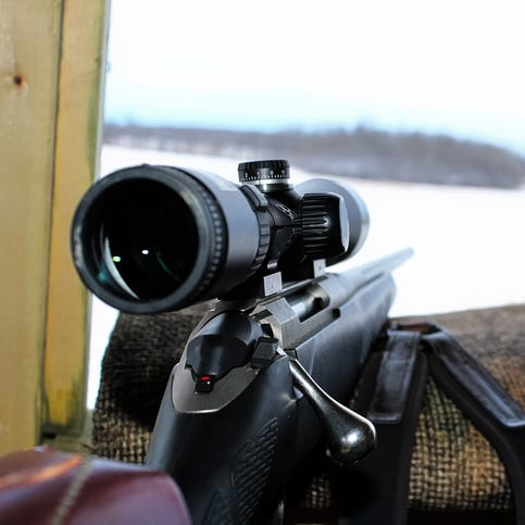 Northern Michigan deer hunter shot to death by another hunter