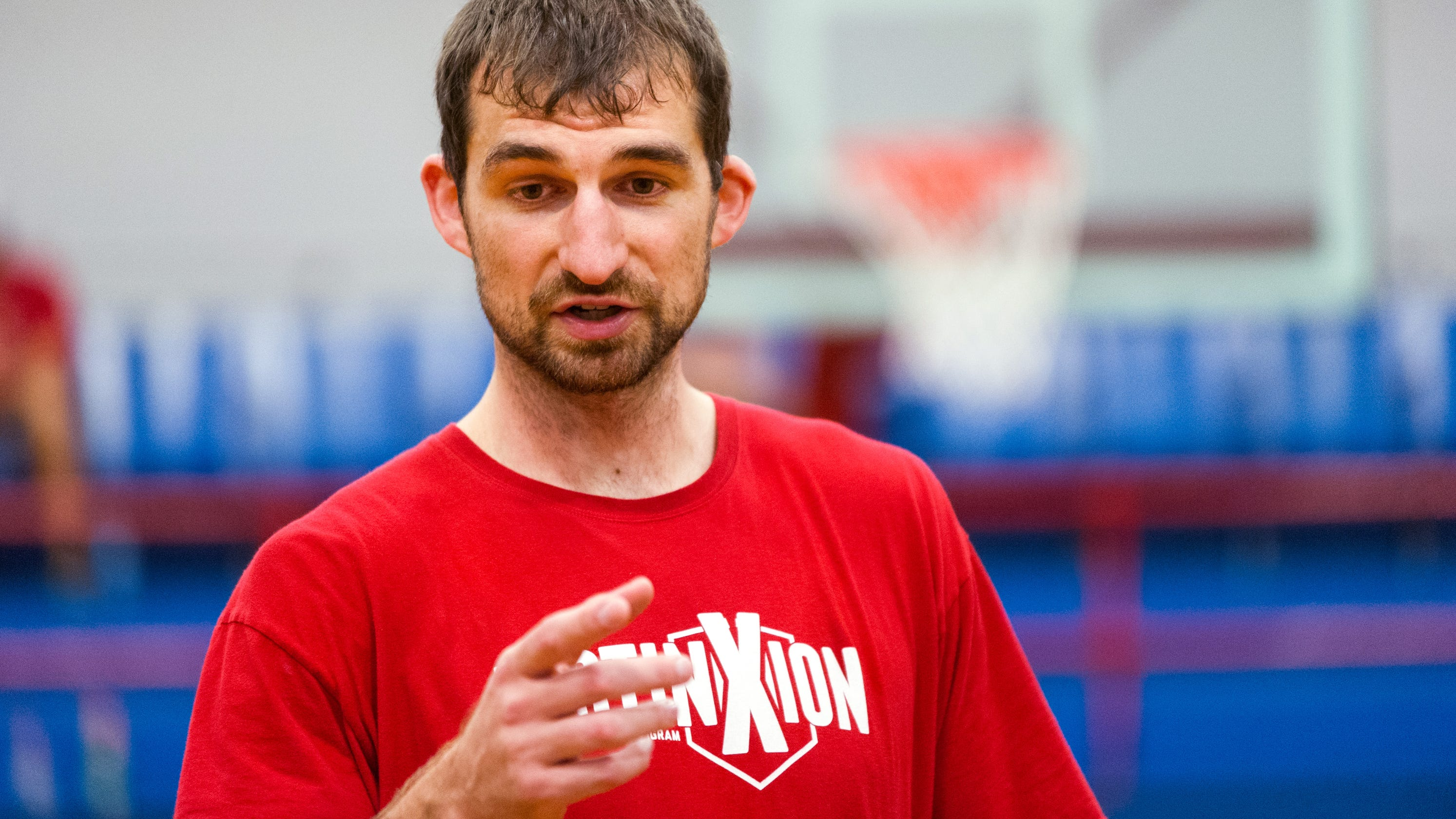 Q&A: Talking Psychology With Former Indiana Mr. Basketball