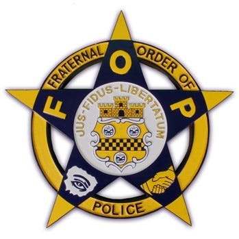 FOP officers to stop working off-duty EVSC jobs in January if requested raise not given