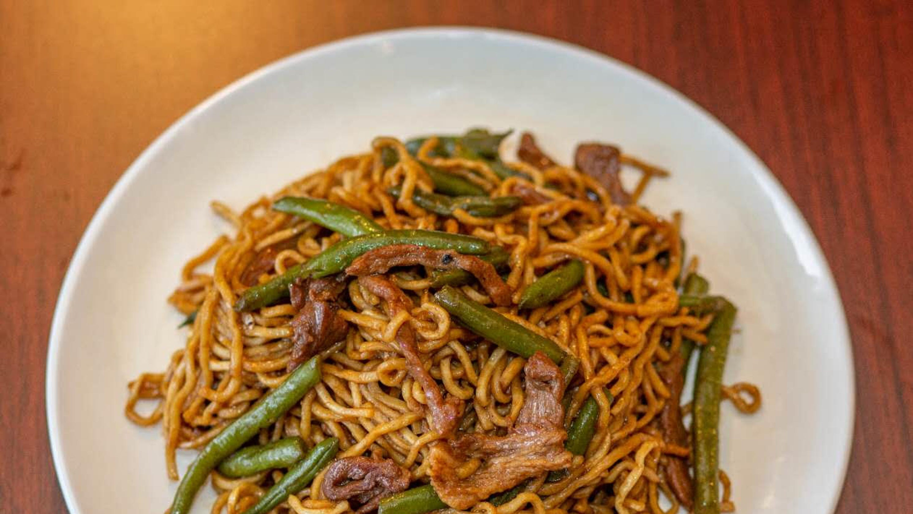 Beijing Noodle restaurant opens with traditional Chinese recipes