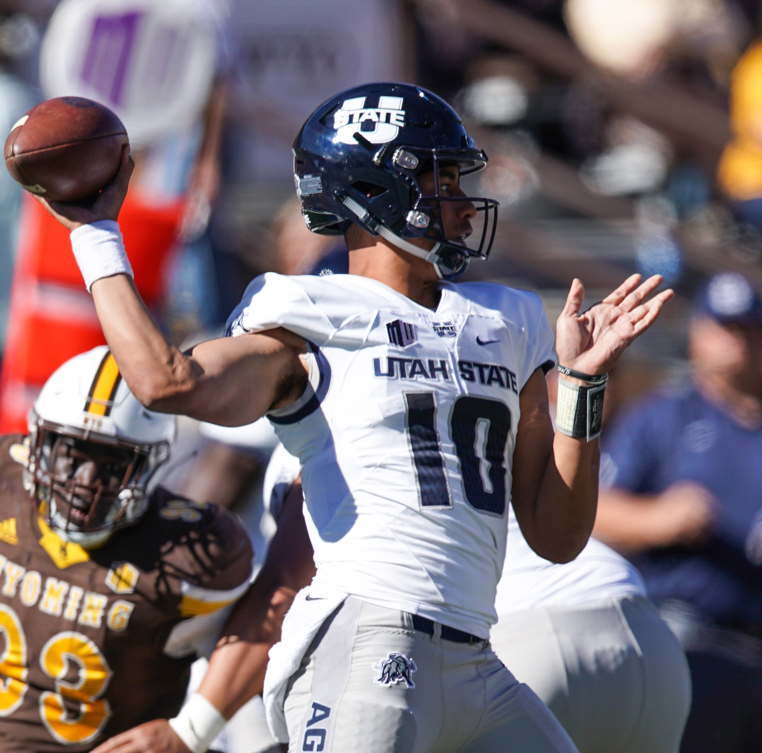 Keys to Utah State at Colorado State University football game