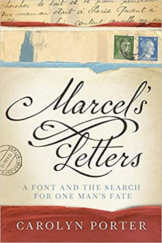 Marcels Letters