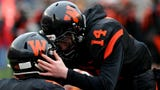 Sights and sounds from the WIAA Division 3 championship game between West De Pere and Catholic Memorial.
