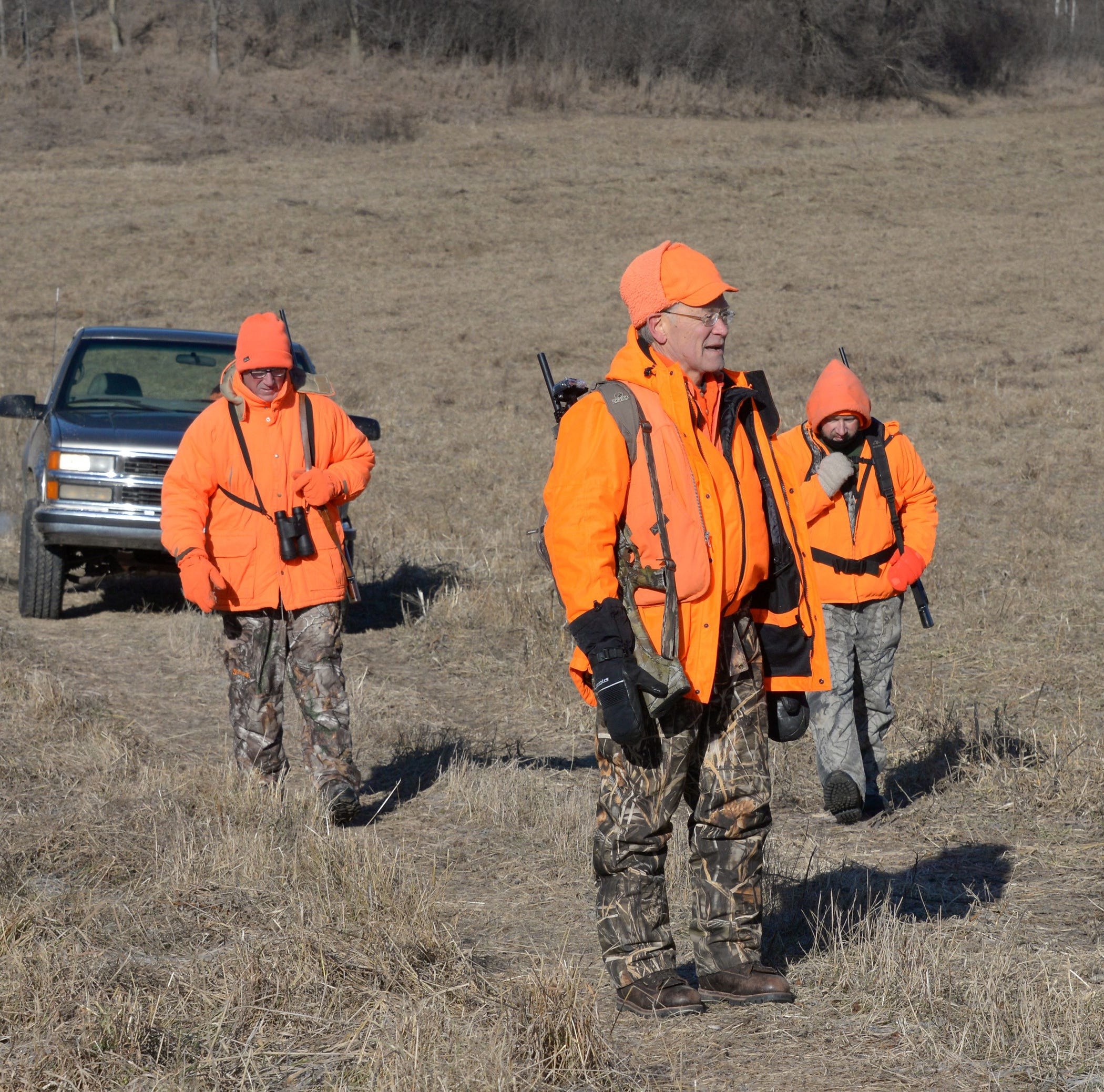 Durkin: Deer hunting can't shoulder whole load when it comes to conservation funding