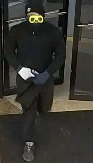 The Greenville County Sheriff's Office need help identifying suspects behind several armed robberies.