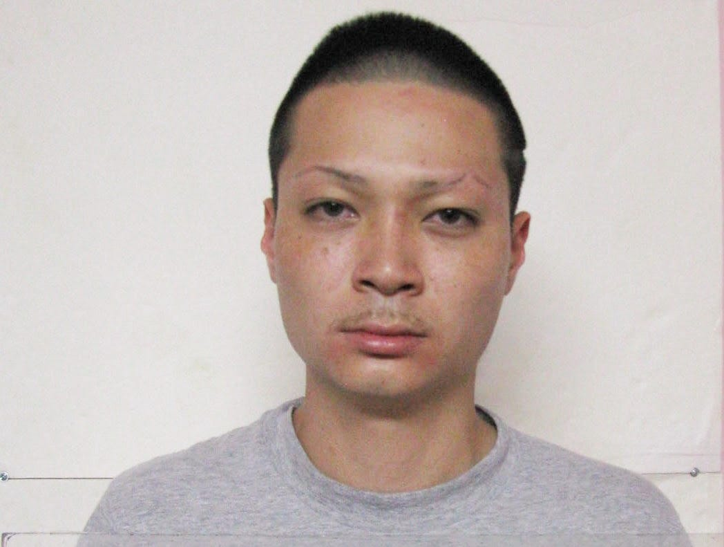 8 grams of suspected methamphetamine and cash lead to charges against Jonathan Bae