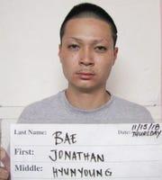 Jonathan Hyunyoung Bae