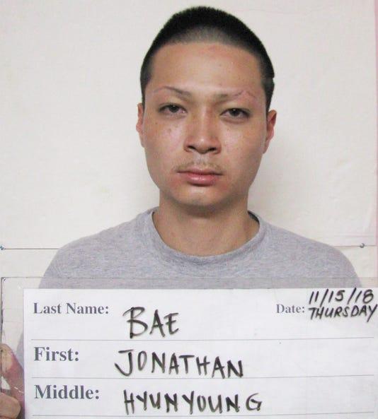 Jonathan Bae