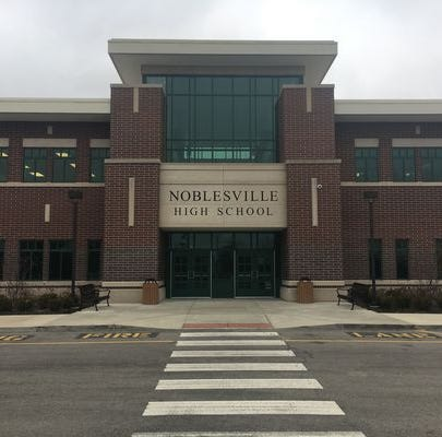 Student in Noblesville High School threat detained, faces expulsion