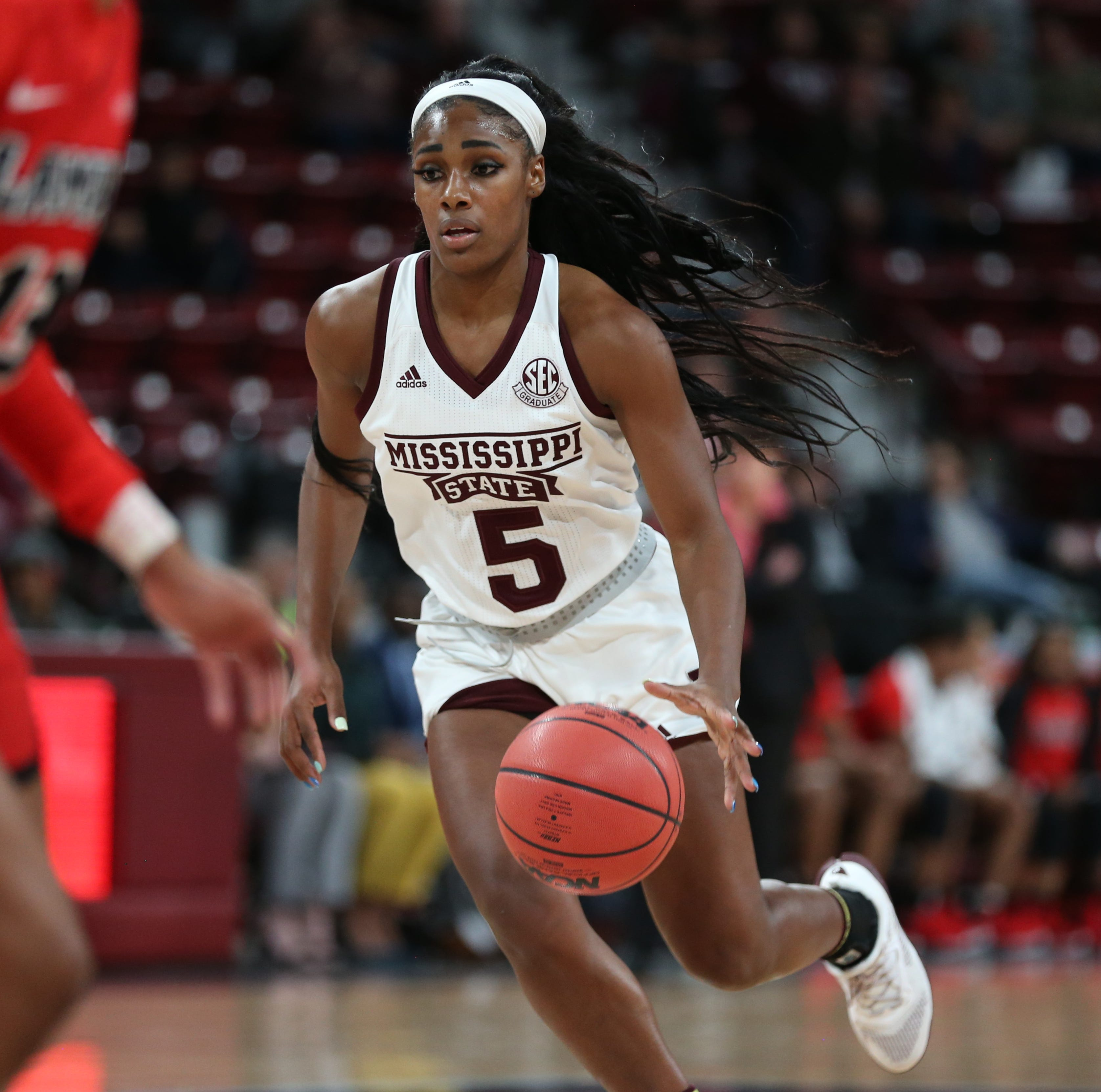 Without its A-game, Mississippi State still tops Alabama on the road