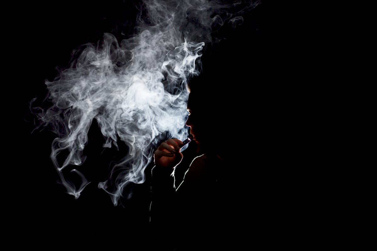 FDA and Juul: Ban on e-cigarettes leaves impact on students