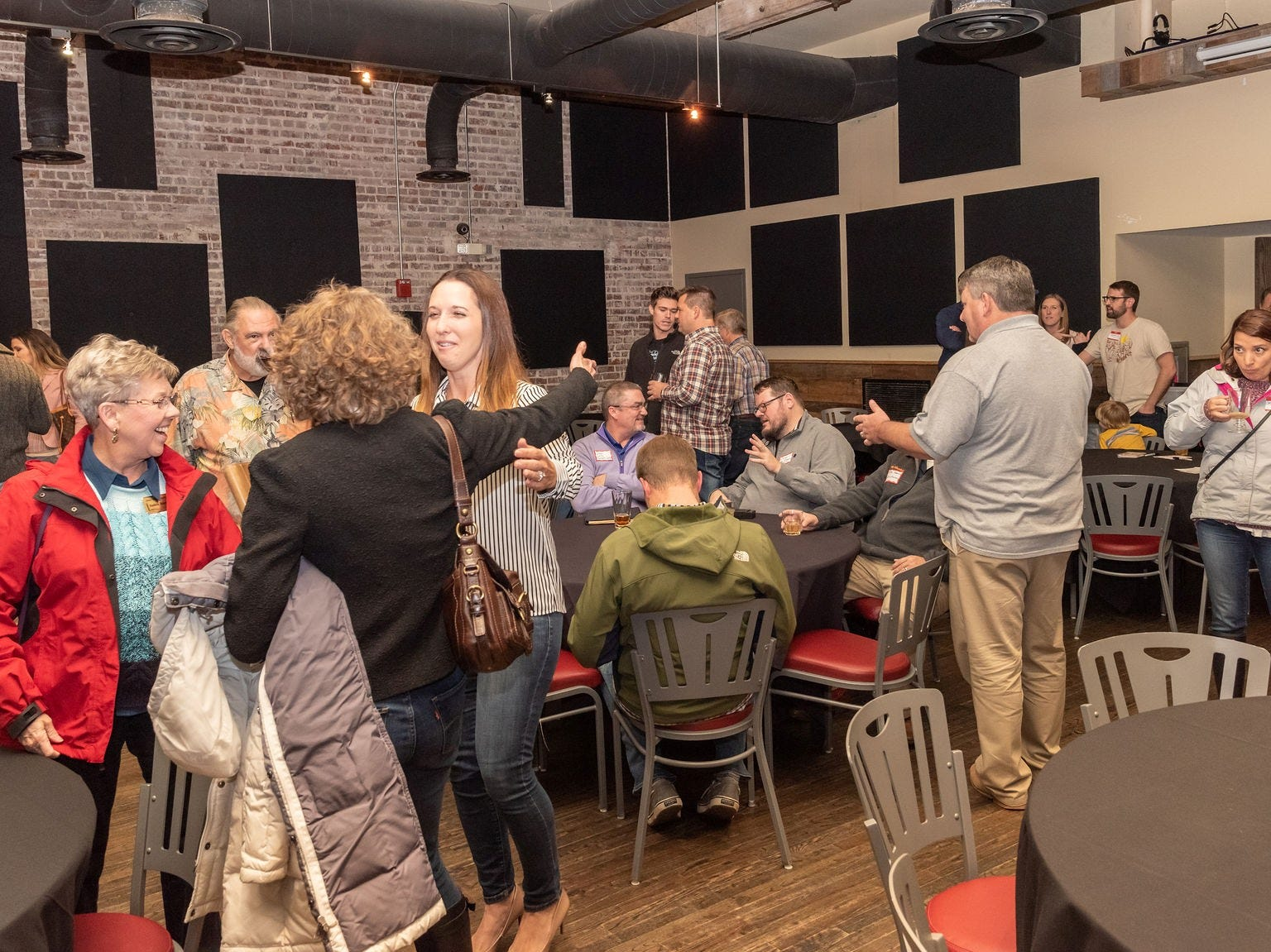 Entrepreneur initiative plans to open Blount County's first coworking space